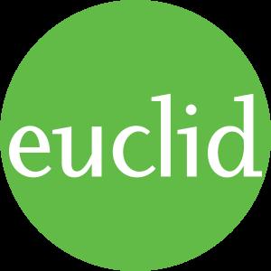 Euclid Technology Ball Logo